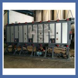 Machine van het Afgietsel van het Blok van de Plaat van het roestvrij staal de Binnen