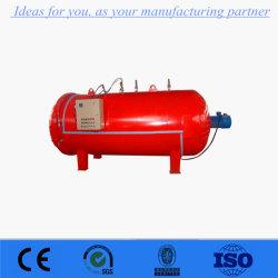 販売のための電気ゴム製加硫オートクレーブ