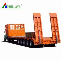Heben-Aufgaben-multi Wellen-hydraulischer modularer Schlussteil-spezielles Fahrzeug (03)
