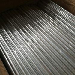 Горячая продажа анодированный 7075 T6 алюминиевые трубы в наличии на складе