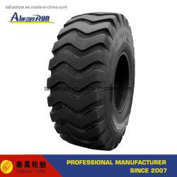 Une lourde charge de la capacité des pneus hors de la route du chargeur/pneus 26.5-25 avec une super bonne qualité
