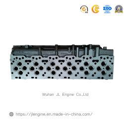 Dongfeng Dcec 벌거벗은 실린더 해드 엔진 헤드 섬 모형 엔진 헤드 4942138 5259423