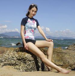 De nieuwste Strandkleding van Lycra Swimwear&Sunscreen van de Manier