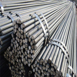 حز لولبي منخفض الكربون HRB335 قضيب فولاذي من النوع 1 مشوه قضبان تشوه وزن القضيب لكل متر