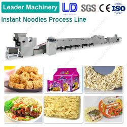 Non-Fried automático de fideos instantáneos de la línea de producción de la máquina