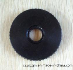 Parte da Engrenagem Cilíndrica de maquinagem com SGS Certificado ISO9001