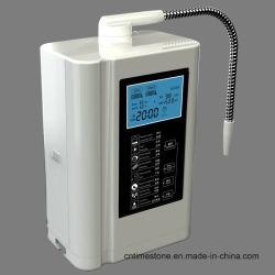 물 Ionizer 정화기 기계 여과 시스템 최신 판매 알칼리성 물 기계 알칼리성 물 Ionizer 또는 알칼리성 물 발전기