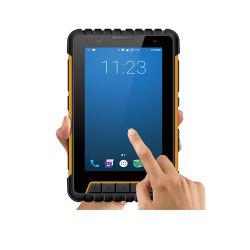 7 pulgadas resistente Octa-Cores multifunción Android Pad Industrial