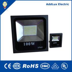 IP66 10W 20W 30W 50W 70W 100W de LEIDENE Lamp van de Vloed die in China voor Openlucht, Tuin, Straat, Park, Vierkante, BuitenVerlichting van de Beste Fabriek van de Verdeler wordt gemaakt