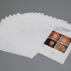 Les hôpitaux à l'aide médicale d'échographie sec film imperméable Inkjet film à rayons X