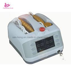 معالجة طبيعيّة [650نم] داء سكّريّ شبه موصّل باردة ليزر [رهينيتيس] معالجة [ثربيوتيك] جهاز أداة
