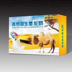 Salud OEM camello pura la leche en polvo