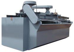 L'exploitation minière cellule de flottation pour traitement des minerais, de haute qualité l'exploitation minière cellule de flottation de traitement de minerai de cellule de flottation, la portance de l'équipement