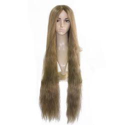 Integratie basis met PU-parting Women Hair Systems