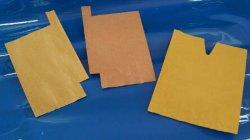 С УФ защитой против старения двойной слой манго бумажный мешок для плодов защиты используется в Шри-Ланке