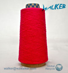 Terry Handtuchmaschinen verwendet CVC Weaving Garn