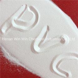 Polyvinylchlorid Belüftung-Harz S65D Sg5 Taiwan-Formosa
