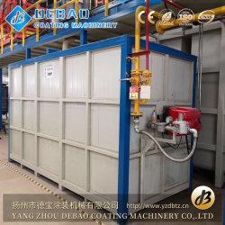 Automatische Maschine für Lack-chemische Stahlblechdose-Dichtung für die Blechdose, die Produktionszweig bildet