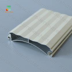 Accessori dell'otturatore della stecca/rullo di profilo dell'otturatore del rullo della lega di alluminio per il portello del garage
