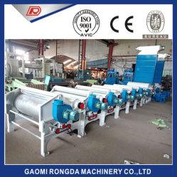 RD Factory CE آلة إعادة تدوير النفايات غير المحبوكة من النسيج بالنسبة إلى تياريج يارن/الملابس/القطن/الدينيم/الجارمياء/الجينز/تي شيرت/هوسيري/الألياف
