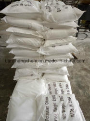 Nouveau produit des engrais chimiques du chlorure de potassium (0-0-60)