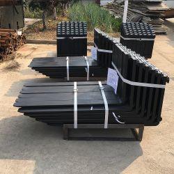 La Chine fournisseur Classe 4A Les fourches de chariot pour tous les chariots élévateurs de la marque