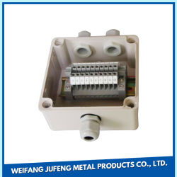 Оптоволоконный кабель прекращение ящики /оптическое волокно клеммная коробка/волоконно-оптического кабеля связи в салоне