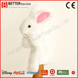ليّنة تربويّ لعبة قطيفة أرنبة [ستثفّ نيمل] أرنبة [هند بوبّت]