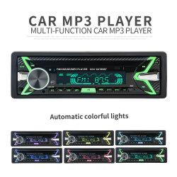 Amovible avec de l'autoradio Bluetooth, USB, SD et FM