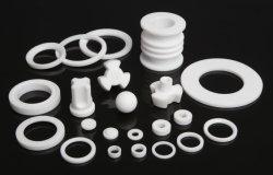 PTFE Viton Neoprene Carbon Fiber Emballage V Ring Seal