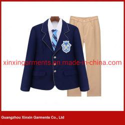 De nieuwe Slijtage van de Sporten van de Kleuterschool in Kinderen van het Kostuum van de Uniformen van de Schooljongen van de Herfst en van de Winter van de Lente de Britse (U75)