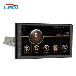 7 Polegadas do Sistema de Entretenimento de Vídeo do carro com WiFi USB Bluetooth