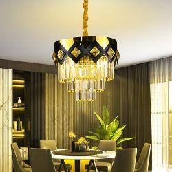 Dafangzhou Light China lustres modernos fornecedores LED iluminação profissional 15-30 Iluminação pendente da área irradiada de metros quadrados aplicada no quarto