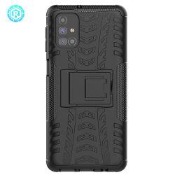 Задняя крышка для мобильных ПК для Samsung Galaxy M31s телефон случае
