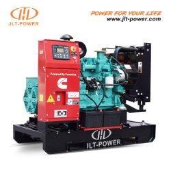 Offener Dieselmotor elektrisch leiser Generator 150kw, 187,5kVA schallisolierte Dieselkraftwerke