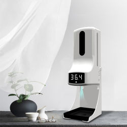 K9 Pro Touchless Gel dispensador automático de líquido del sensor