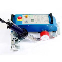 La carpa de PVC flexible de PVC de la máquina de empatar / Banner Máquina de soldadura / máquina de soldadura con aire caliente
