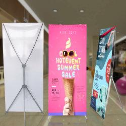 American Pie X Banner, Feria Comercial X Publicidad X Display promocional sin imprimir 80x180cm para la exposición, Super Mercado. etc..
