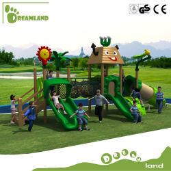 Giocattoli del giardino per la strumentazione del campo da giuoco di Indoor&Outdoor dei capretti