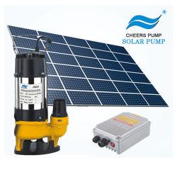 48V Jintai Venta caliente sucio Solar Kit Bomba de agua Bomba de Agua Solar