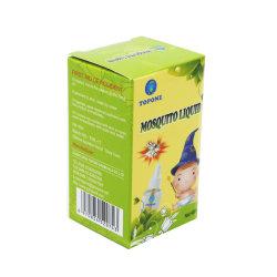 Topone 45мл химических пестицидов OEM электрические репеллент от комаров жидкости