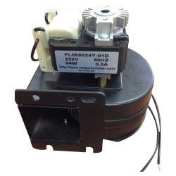 220V AC Ventilator voor de Snijder van het Document