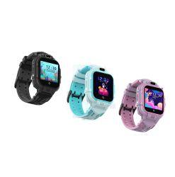 Wonlex adulte GPS Watch Tracker, montre gps téléphone mobile pour Kid Sos regarder la carte SIM