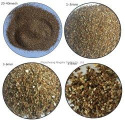 Startwert- für Zufallsgeneratorkeimung, Potting-Mischungen und Ausschnitte verwendeten Exfoliated Vermiculit Vermiculita