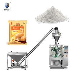 Vffs Detergente automática de café de Pimenta Especiarias Leite de proteínas de farinha de trigo em pó Embalagem Preço da Máquina