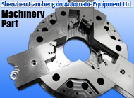 Kundenspezifische harter Stahl-Teile