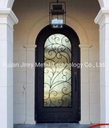 Design exclusivo para uso em casa rústica Estrutura Cava portas individuais