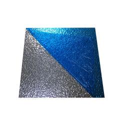 Warm en koud gewalst aluminium plaat met dikke plaat