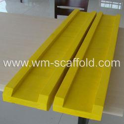 Aufbau-Platte-Verschalung-Tisch-Formular, das Träger H20 Shuttering ist