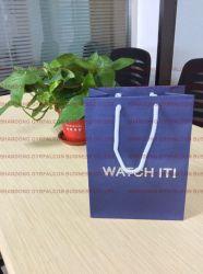 حقيبة ورق تسوق ذات كمية عالية مع أفضل سعر للملابس/الهدايا/الأحذية/المجوهرات/المهرجان